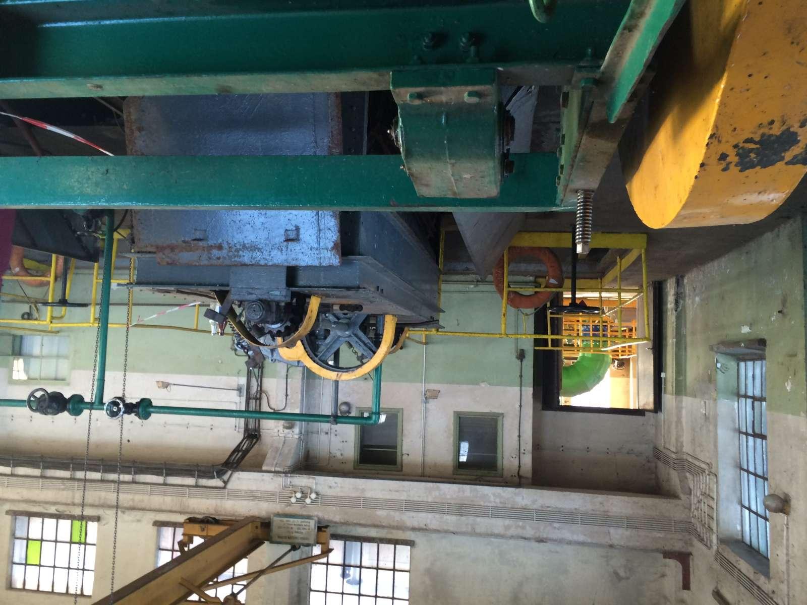 <b>Kompleksowa modernizacja dwóch nitek technologicznych w Komorze Wodnej Nowej w ENERGA Kogeneracja Sp. z o.o.</b>